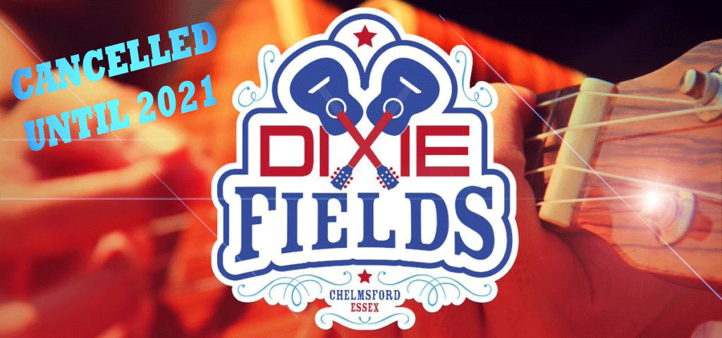 Dixie Fields Festival 2020 CANCELLED